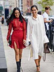 NYFW Street Style Photography