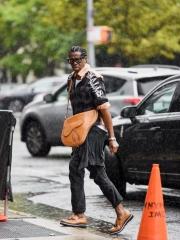 NYFW Street Style Photography