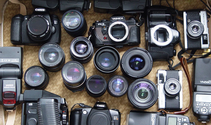 The Best Lenses for New York Fashion Week Photography