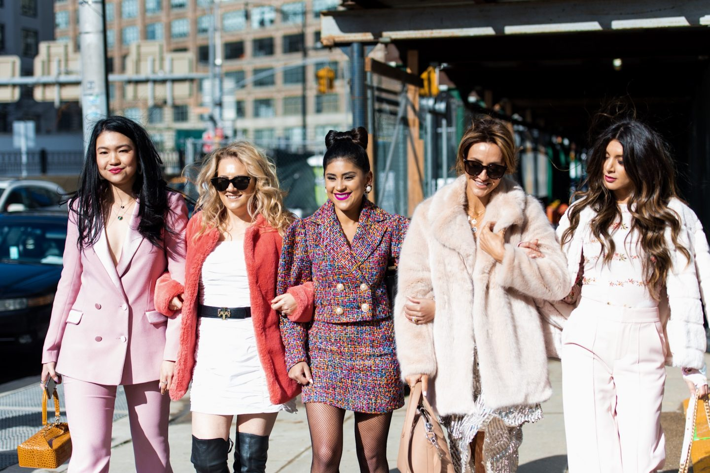 The Best New York Fashion Week Street Style AW2019