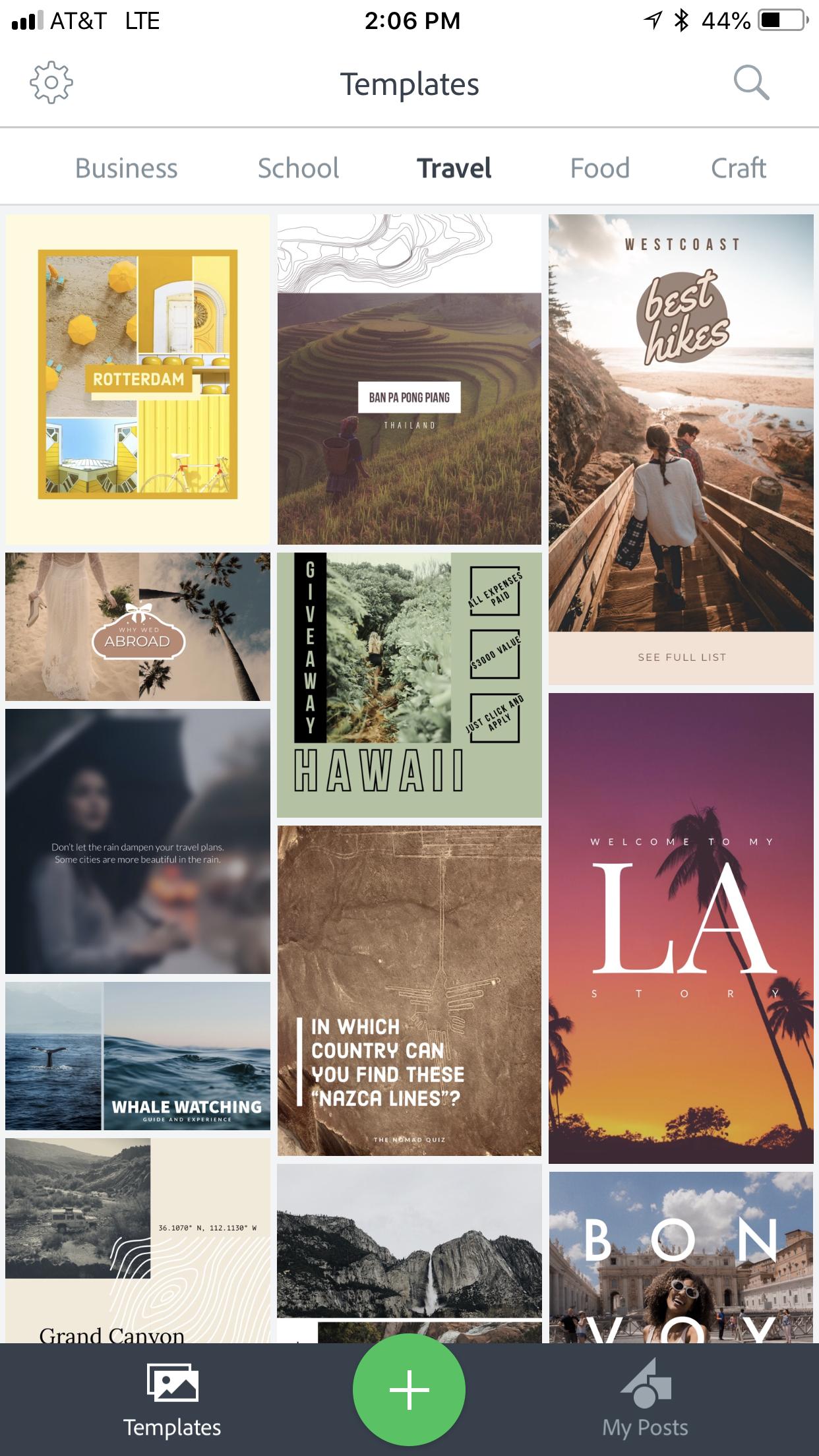 5 Apps to Create Instagram Stories - Karya Schanilec Photography