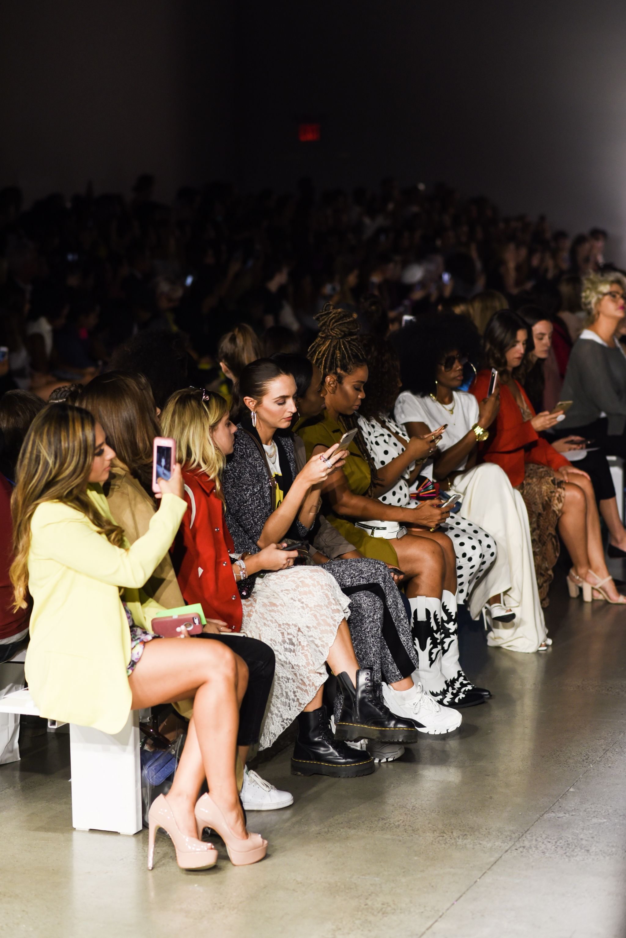 How to Prepare for New York Fashion Week and NYFW Tips