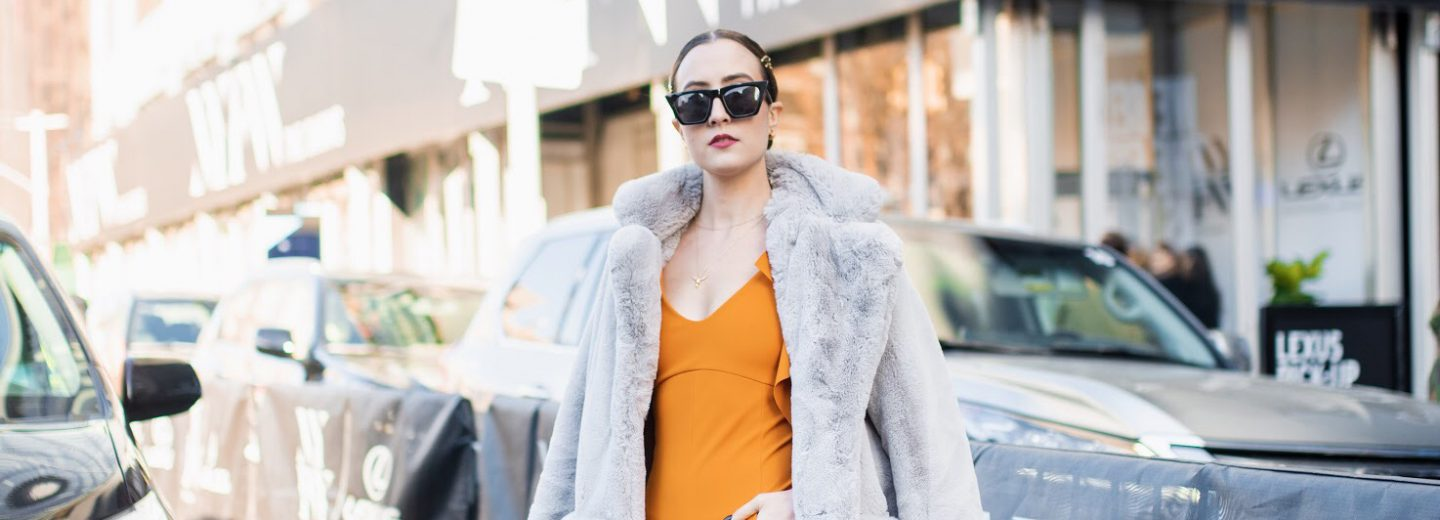 5 Tips & Hacks to Prepare for New York Fashion Week