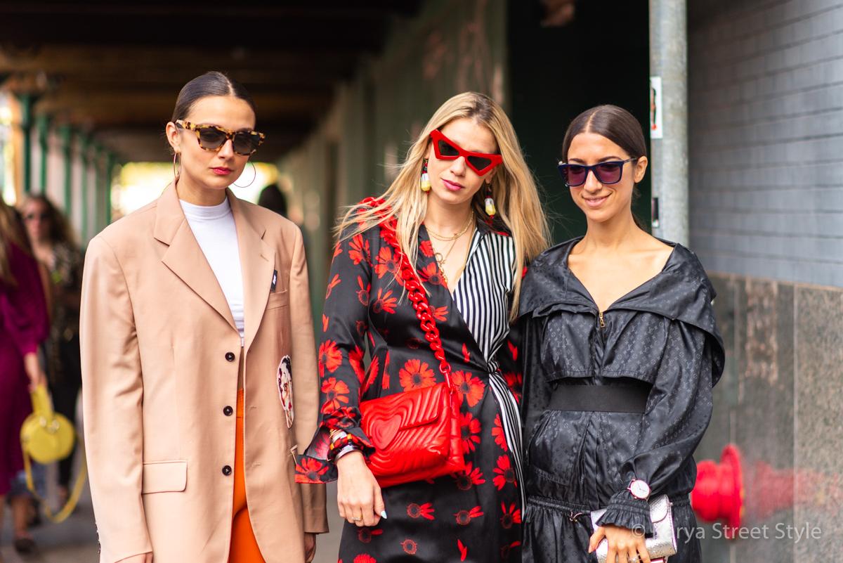The Best NYFW 2019 Street Style