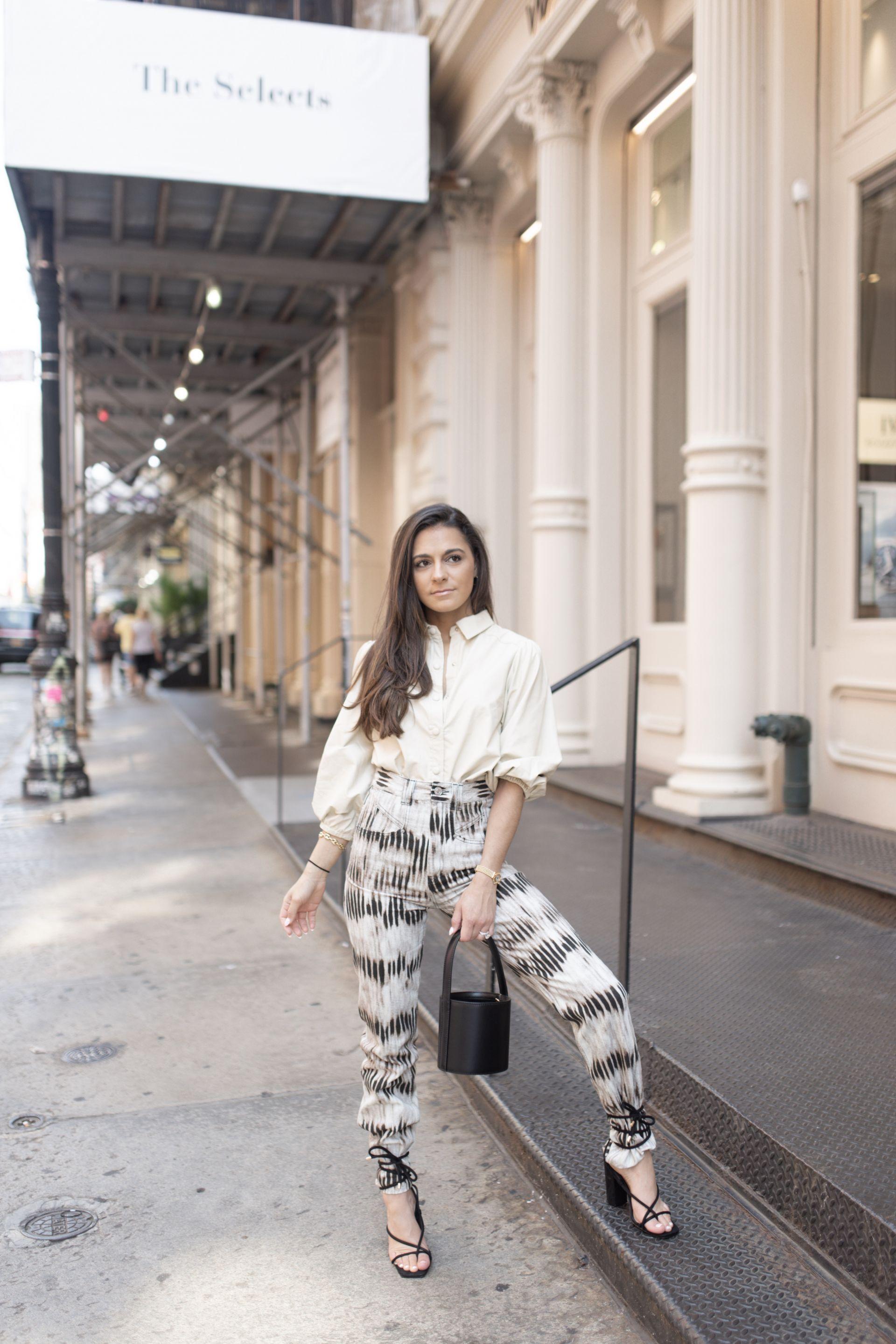 NYC Street Style Photoshoot