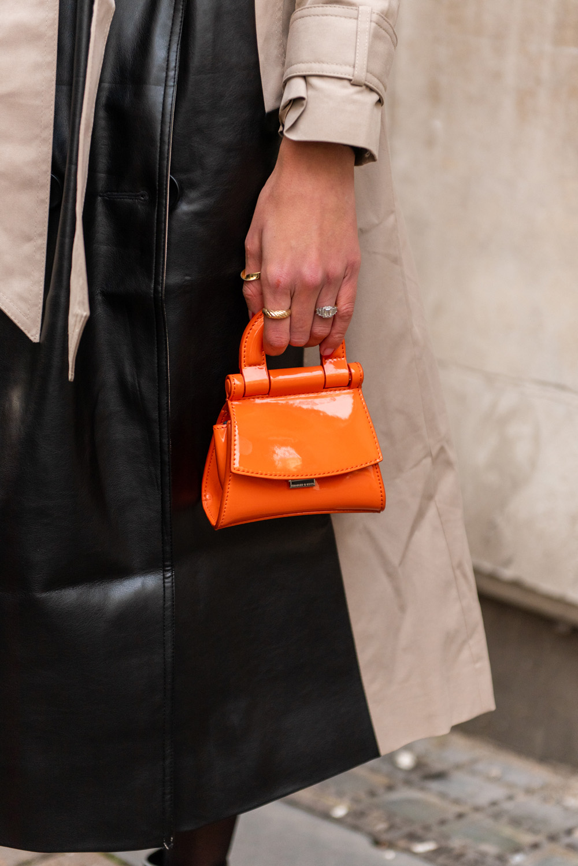Jacquemus Tiny Bag Lizzo Style