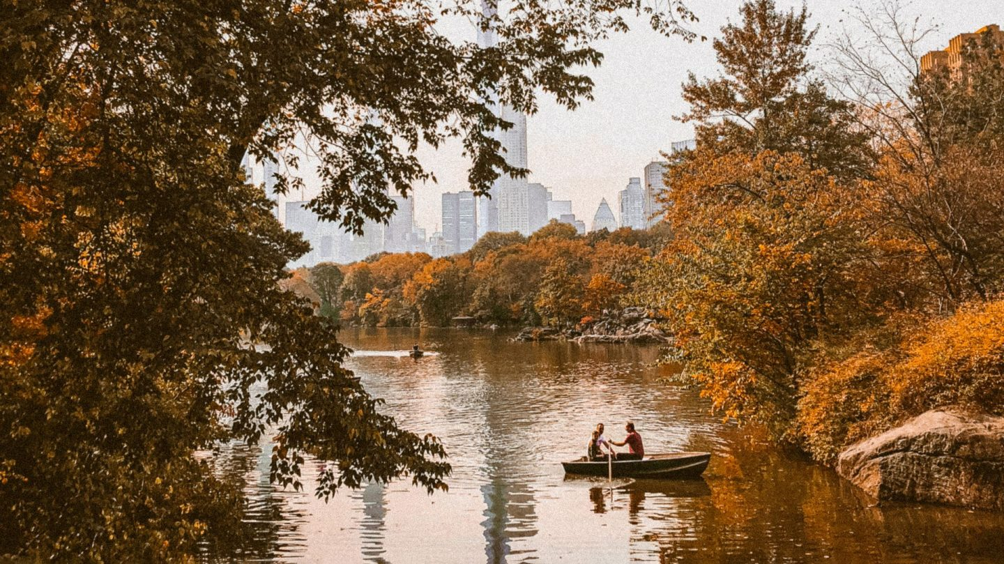 The Best Central Park Photoshoot Locations