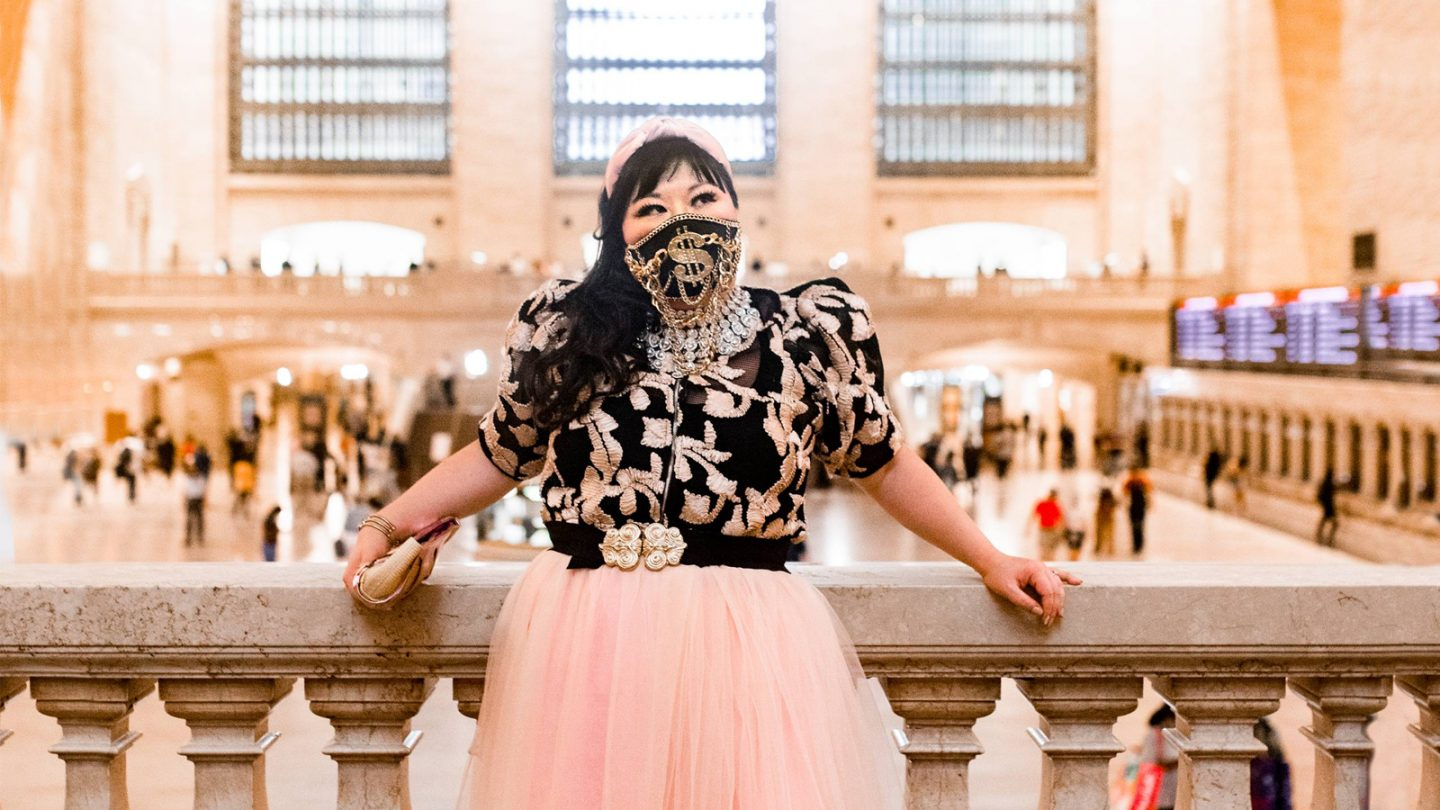 Grand Central NYC Photoshoot