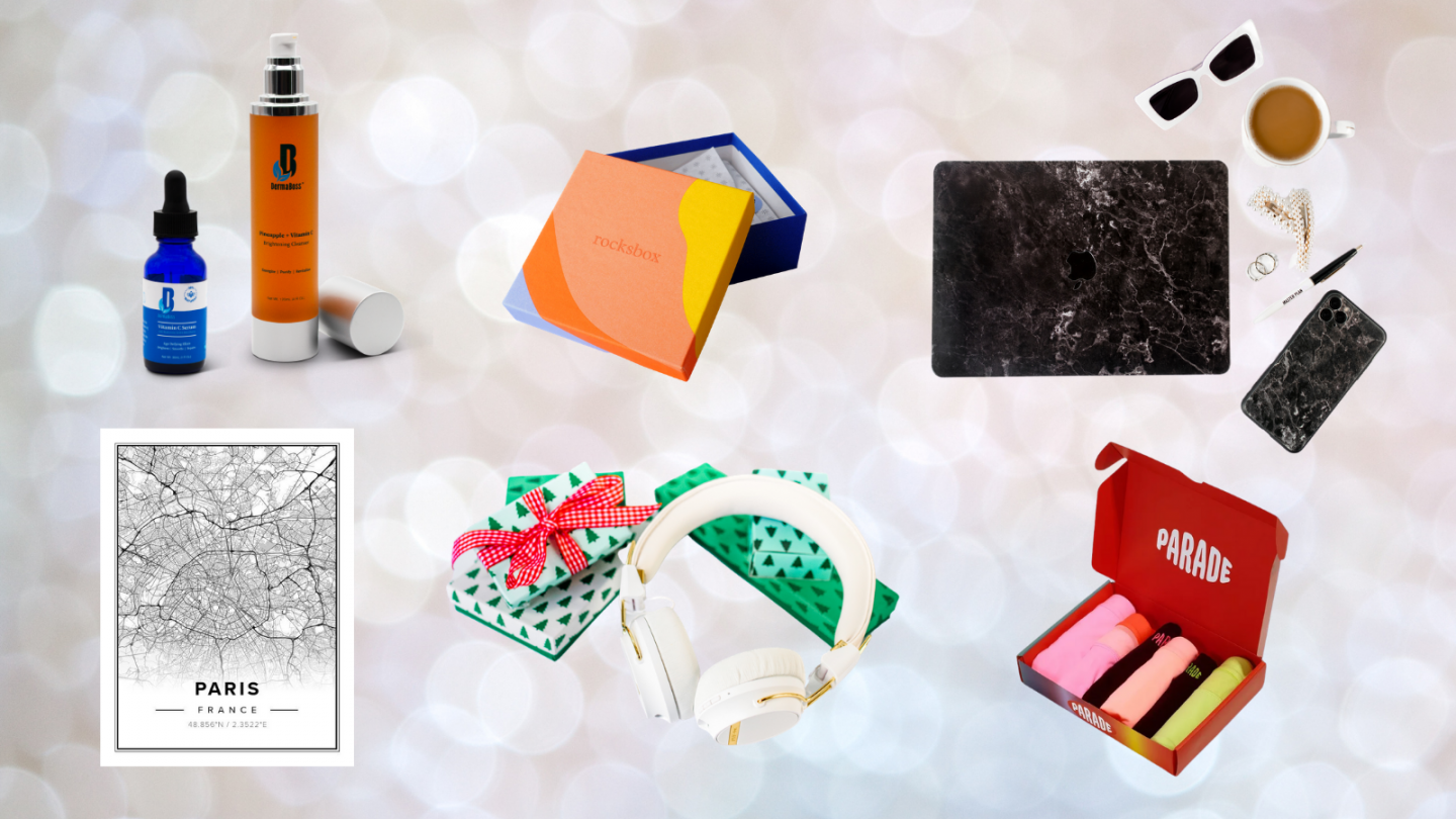 Gift Ideas for Holidays 2020