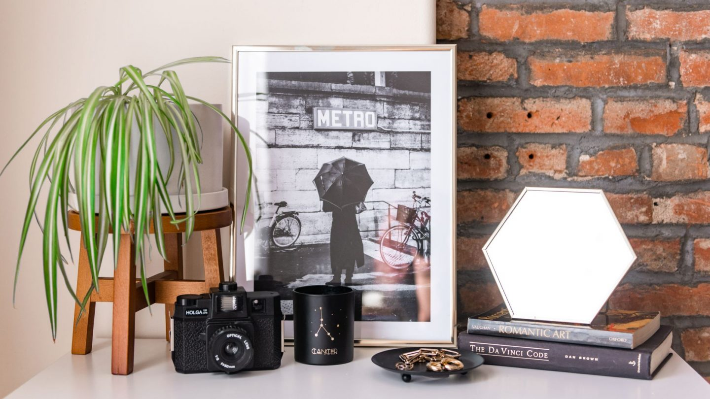 Desenio Review: The Best Place to Buy Wall Art Prints