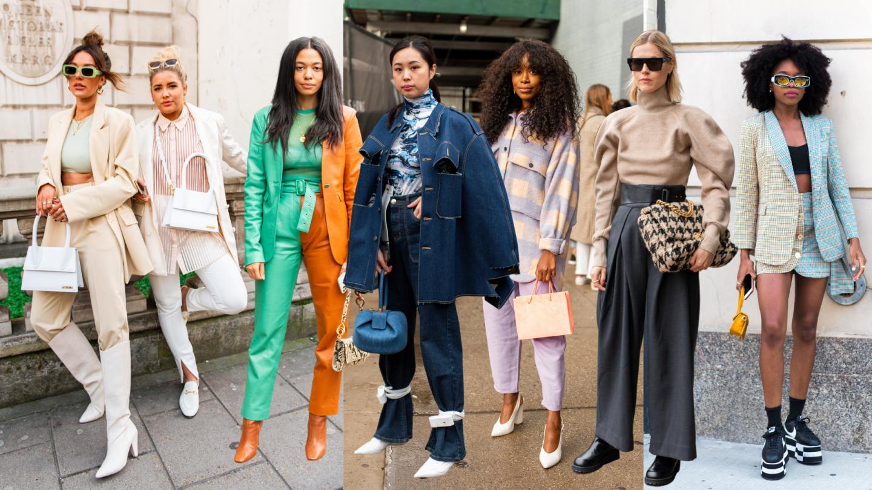 2021 Fashion Trends Guide