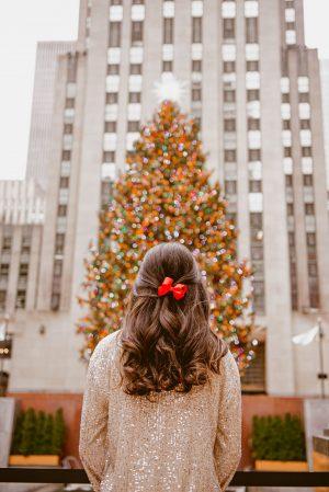 Warm and cozy Lightroom preset for Christmas, winter holidays Lightroom preset bundle - KaryaPresets
