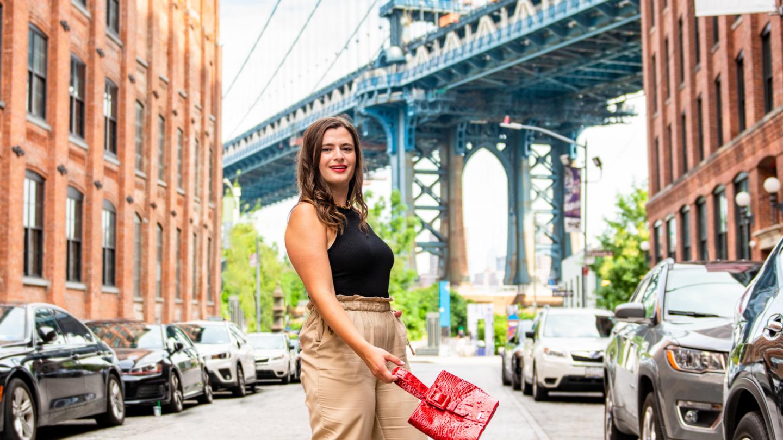 DUMBO Brooklyn Photoshoot Tips & Ideas